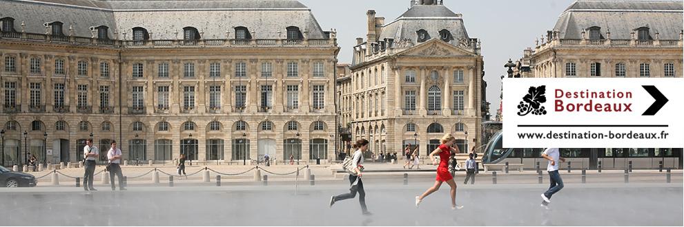 Destination Bordeaux