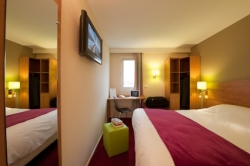 Chambre All Seasons Bordeaux Gare