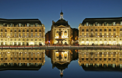Place de la Bourse Bordeaux @ destination bordeaux