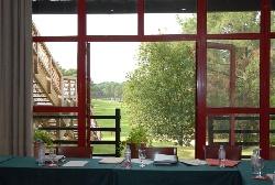 salon ardilouse @ hotel du golf lacanau